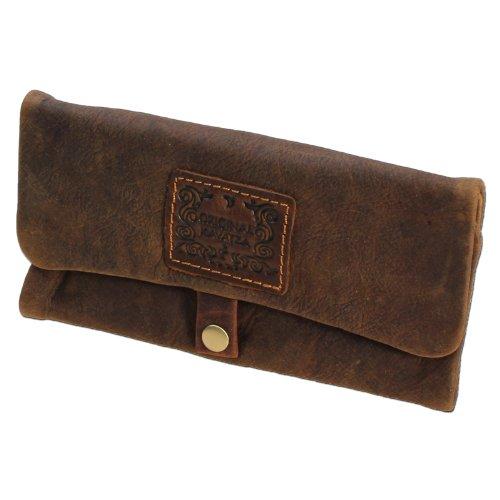 comprar bolsa tabaco cuero