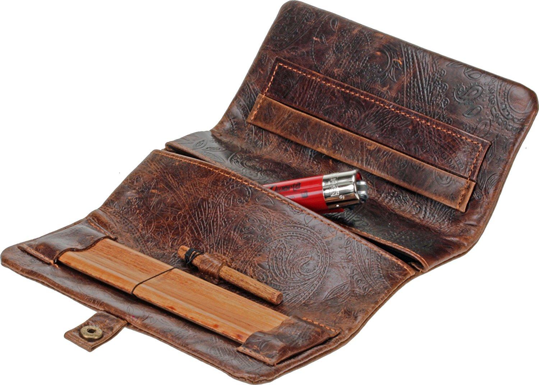 comprar original kavatza tabaquera piel