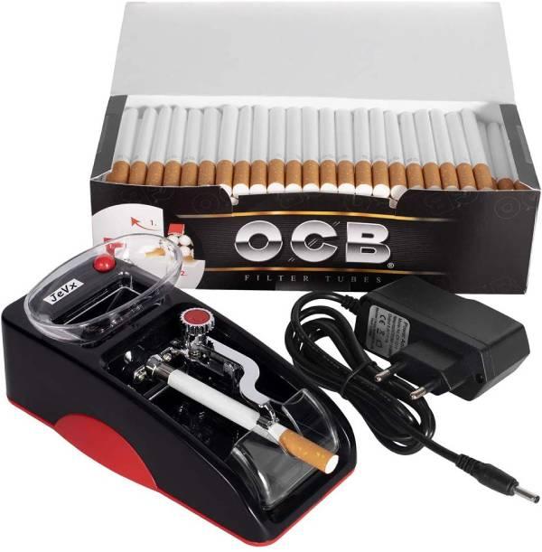 máquina de liar cigarro